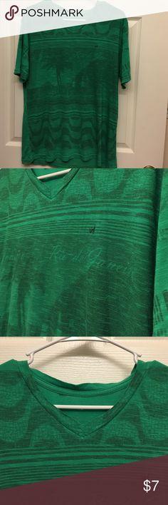 Rio de Janeiro, Brazil shirt V-neck Brazil shirt. 100% cotton. Has image of copa cabana beach. Very thin shirt. Family made. Fits like a large west Shirts Tees - Long Sleeve