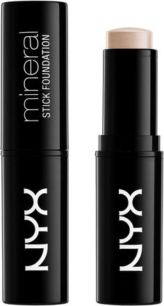 Nyx Cosmetics Mineral Stick Foundation | Ulta Beauty