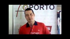 Ponte La Camiseta Por Cartago Por Jorge Enrique Moncada Angel @almacenoporto