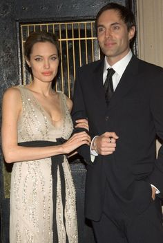 Angelina Jolie's brother James Haven is also an actor and producer. Their father is Jon Voight.