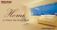 Nicely erected #Divine homes surely appeal to every keen buyer as they boast nice interiors with all basic amenities in addition proves budget friendly. http://www.divinegoc.com/