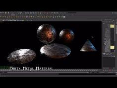Dirty Metal - YouTube