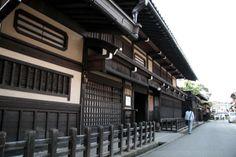 Paul's Travel Pics: Wish We Had More Time in Hida Takayama!