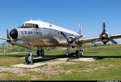 Douglas C-54S Skymaster (DC-4) - USA - Air Force | Aviation Photo #2771049 | Airliners.net