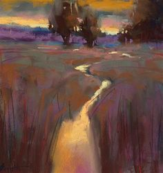 "Daily Paintworks - ""Variation #315"" - Original Fine Art for Sale - © Marla Baggetta"