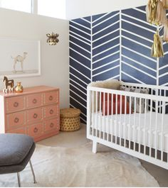 Sweet Dreams: Inspiring Nurseries