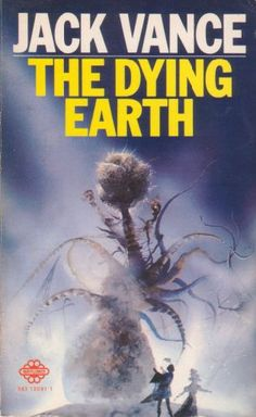 The Dying Earth / Jack Vance (1950)