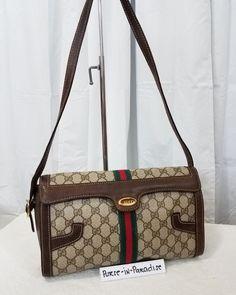 d27d5b18ebd564 Vintage Gucci, Purses And Handbags, Vip, Diaper Bag, Prada, Satchel Handbags