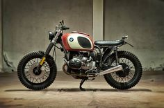 R45 by Motorecyclos