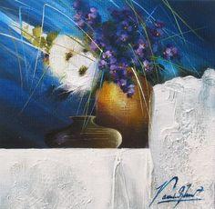 Raymond Poulet Oil On Canvas, Painting, Art, Chicken, Paint, Art Background, Painting Art, Kunst, Paintings