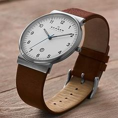 skagen watches men - Google Search