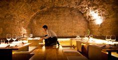 intérieur japonais décoration   Sola, le restaurant japonais d'exception   urbangirl-sorties.fr