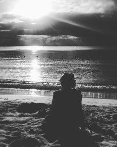 En attendant le coucher de soleil ile Maurice #luls