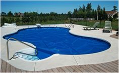Swimming Pool Landscaping Ideas Gallery