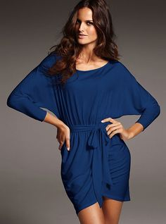 Dolman-sleeve Dress #VictoriasSecret http://www.victoriassecret.com/sale/all-sale-and-specials/dolman-sleeve-dress?ProductID=42899=OLS?cm_mmc=pinterest-_-product-_-x-_-x