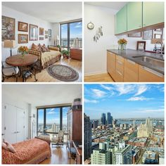 SOLD! 310 West 52nd