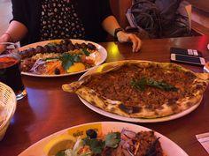 Für einen Einblick in die türkische Küche: Tolles Restaurant in Hamburg Altona - Köz Urfa