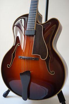Stringphonic Guitar Company