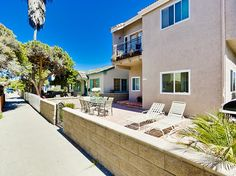 The Sand Dollar - A San Diego Vacation Rental by Bluewater Vacation Homes #SanDiego #Beach #VacationRental