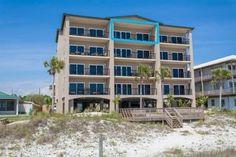 Condo vacation rental in Mexico Beach, FL, USA from VRBO.com! #vacation #rental #travel #vrbo
