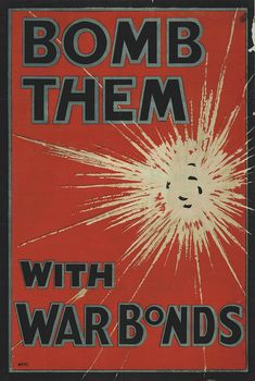 World War One Posters