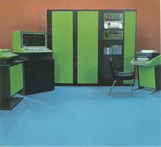 Colorful Computing: When Tech Was Technicolor - Flashbak