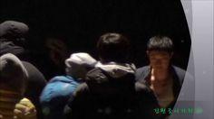 20140108 KBS감격시대 이천세트장에서 촬영준비하는 김현중 KIM HYUN JOONG / TIME 3: 39 -POSTED 08JAN2014 - IG