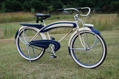 1939 Flying Cloud - Picture #1 - Dave's Vintage Bicycles