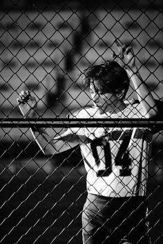 "EXO has just released individual teaser photos for their new repackage EXODUS album entitled Love Me Right. READ MORE: EXO teaser photos + ""Love Me Right' repackage album news Kai Baekhyun Chanyeol, Park Chanyeol, Hapkido, Exo Love Me Right, My Love, 2ne1, Laura Lee, Btob, K Pop"