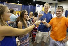 Capital Ale House National Beer Expo brings thousands to Richmond, VA