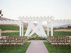 Romantic Wedding Ideas at Leoness Winery