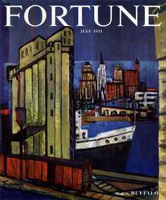 FORTUNE  JULY 1951