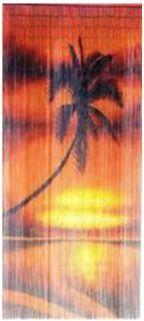 Island bamboo curtain Bamboo Curtains, Island, Sunset, Image, Bamboo Blinds, Bamboo Shades, Islands, Sunsets, The Sunset