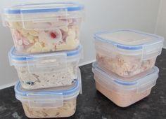 Five Yummy Halal Sandwich Filling Ideas