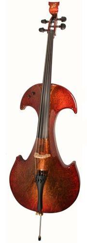 Draco electric Cello
