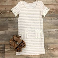 love the fringe details on this day tripper dress ✨#frankieandjules #fnjstyle #shopsmall   #shopsmallkc #kc #localkc #shopkc #boutiquefashion #ootd #wiw #whatimwearing #whatiwore #springstyle #personalshopper #styleinspo #midwestdressed #midwestbloggerskc #kansascityblogger #bohoblogger