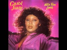 Stream Carol Jiani - Hit 'N Run Lover (Disco Innovations Re - Edit) by Disco Innovations from desktop or your mobile device Disco Night, Music Album Covers, See Videos, 80s Music, Music Stuff, Music Publishing, Granada, Cover Art, Lovers