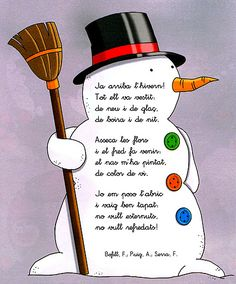 Resultado de imagen de poemes de nadal en catala
