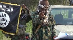 Two Deputies To Boko Haram Leader Shekau Killed - Nigerian Army