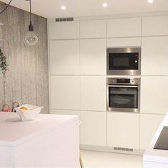 a view to a beautiful kvik kitchen cred: @hvambam #kvikkitchen