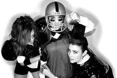 #TBT to #DreamBowl 2015 w/ @KrisAlderson @MollyBurnett @AllisonPaigeN for #DreamLoudOfficial DreamLoudOfficial.com / Photograph By @Bradley206 #BradEverettYoung / Stylist @JamieKayBohannon #JamieBohannon #DreamLoud #KristinAlderson #MollyBurnett #AllisonPaige #NBC #Days #DaysOfOurLives #DOOL #GH #GeneralHospital #SuperBowl #Football #Sony / Photo taken w/ the @Sony #A3000