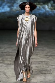 Rick Owens Spring 2013 Ready-to-Wear Collection on Style.com_ Look 44