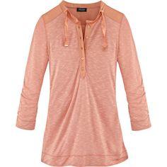 Longshirt | Langarmshirts | Shirts | Damen | Impressionen DE