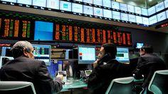Notícias Financeiras Sobre o Mercado de Ações: Bolsa fecha dia com otimismo, alta de 0,28%