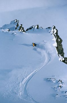 I can only imagine how incredible that feels. Want to ski so bad!!!