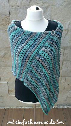Die 104 Besten Bilder Von Häkeln Crochet Shawl Knit Crochet Und