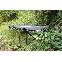 Tente surélevée, tente de toit, lit de camp - 2RAventure - 2RAVENTURE