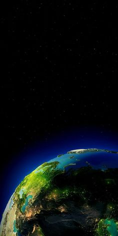 Earth in 2019 Android Wallpaper Earth, 1440x2560 Wallpaper, Space Iphone Wallpaper, Planets Wallpaper, Samsung Galaxy Wallpaper, Apple Wallpaper Iphone, Best Iphone Wallpapers, Cellphone Wallpaper, Apple Iphone