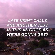 """Another time zone taking me away from you..."" { Close As Strangers - 5sos }"