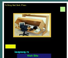 Folding Bed Desk Plans 195718 - The Best Image Search